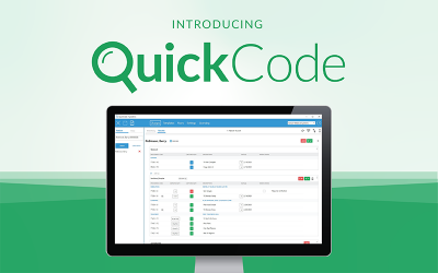 Introducing QuickCode: Automated Radiation Therapy Billing QA