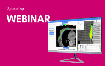 Upcoming Webinar: Saving Time with Automated 3D Planning