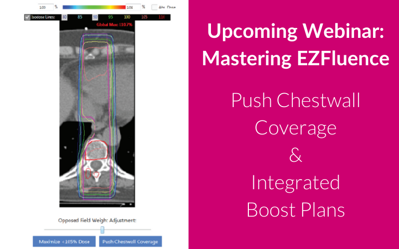 Upcoming Webinar: Mastering EZFluence