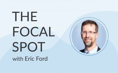 The Focal Spot: Eric Ford