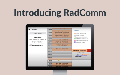Introducing RadComm: Real-Time Patient Messaging