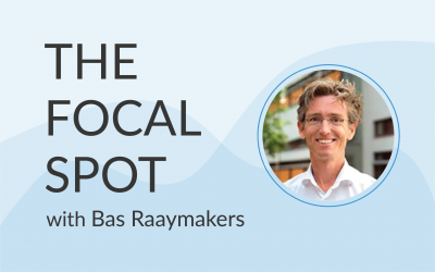 The Focal Spot: Bas Raaymakers