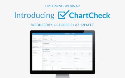 Introducing ChartCheck: Automated Treatment Evaluation