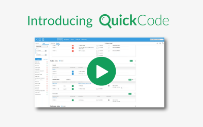 Introducing QuickCode Webinar