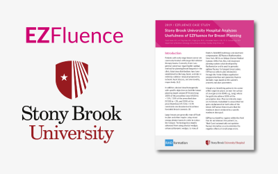 Stony Brook EZFluence Case Study