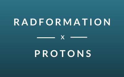 Radformation X Protons