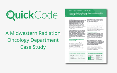 QuickCode Case Study