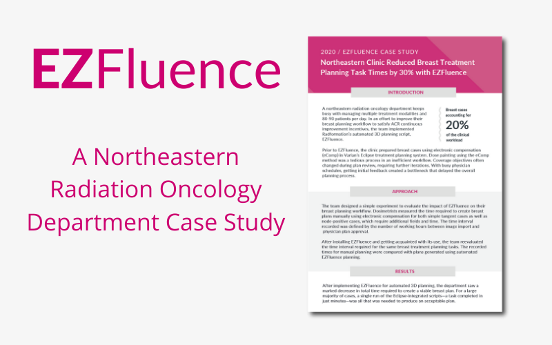 EZFluence Case Study
