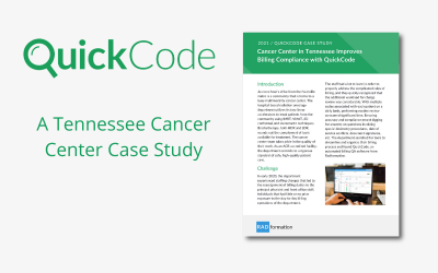 Tennessee Cancer Center Case Study