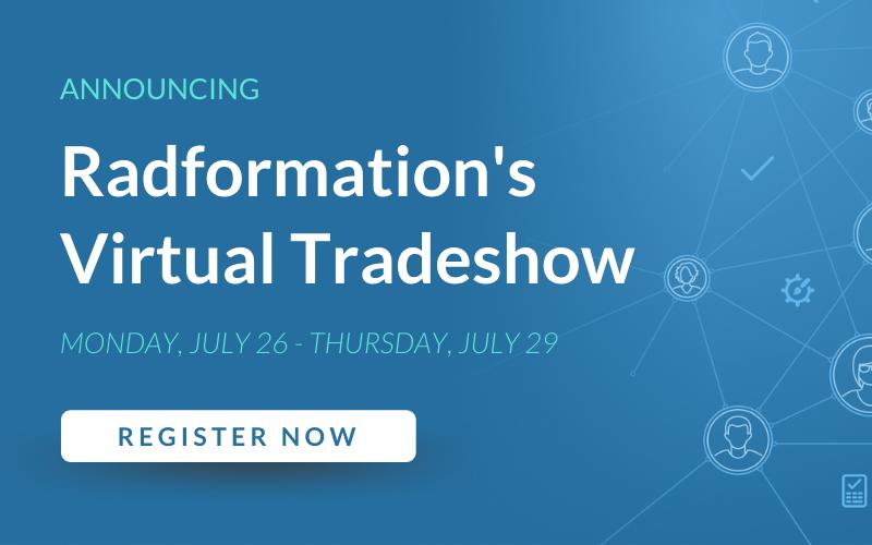 Virtual Tradeshow 2021 Registration