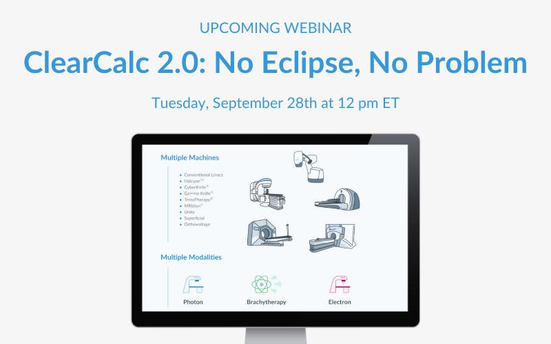 ClearCalc 2.0: No Eclipse, No Problem