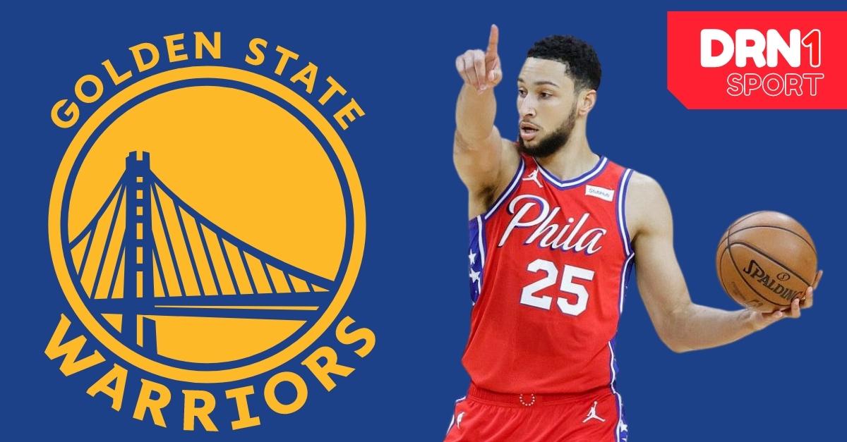 NBA Star Ben Simmons Wants out of Philadelphia