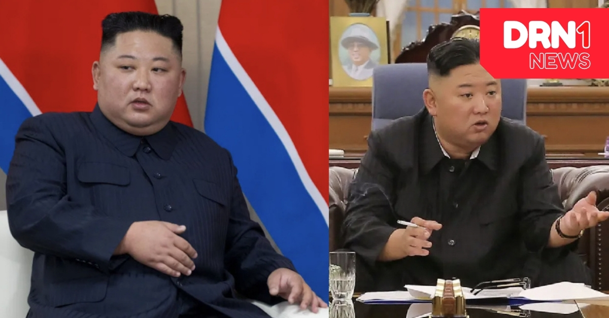 EXPERTS SHOCKED at Kim Jong-Un's drastic weight loss