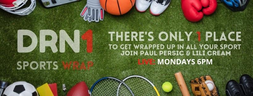 DRN1 Sports Wrap