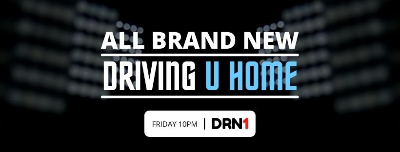 Driving U Home :: DRN1