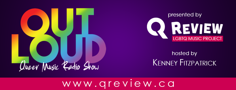 Out Loud Queer Music Radio
