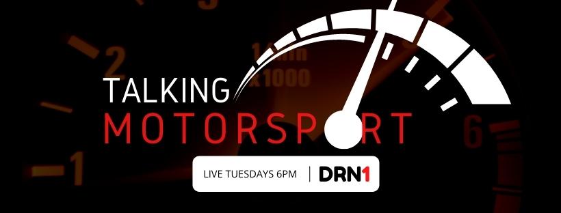 Talking Motorsport
