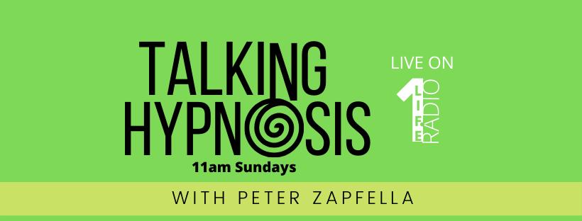 Talking Hypnosis