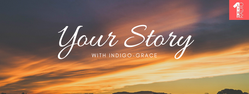 Your Story with Indigo-Grace