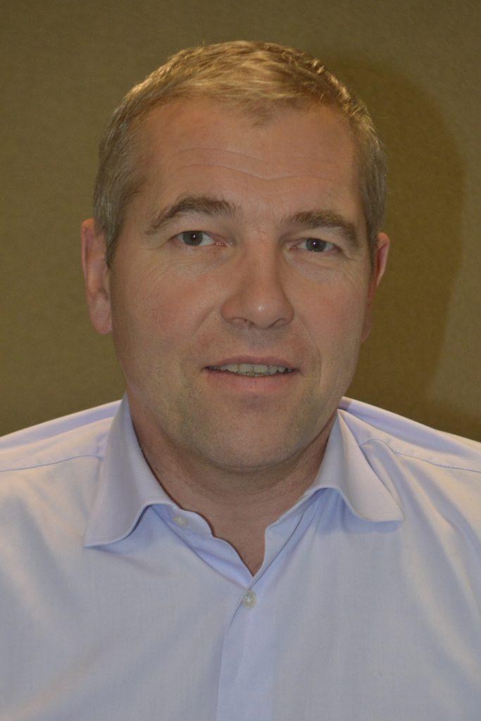 Chris Goossens