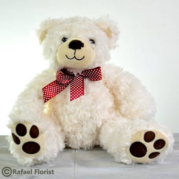 teddy bears and plush toys delivered in san rafael ca marin county