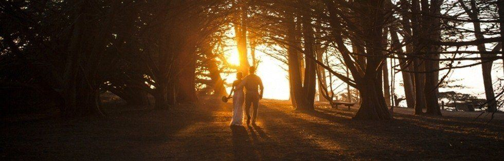 Weddings at Ragged Point Inn