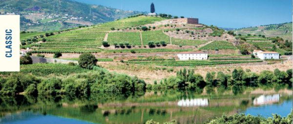The Douro: Rail, River and Wine | PTG 1