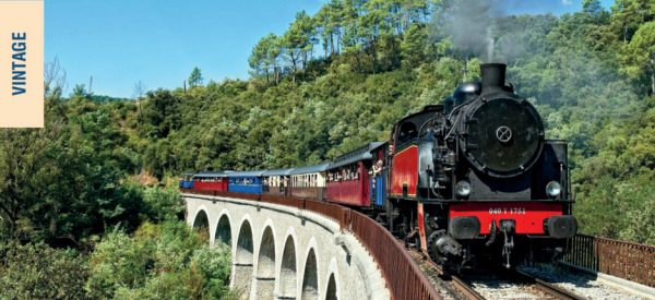 Southern France and the Pyrenees | PTG 1