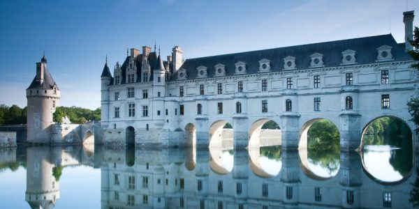 The Loire Valley Waterways Tour   Rail Discoveries 1