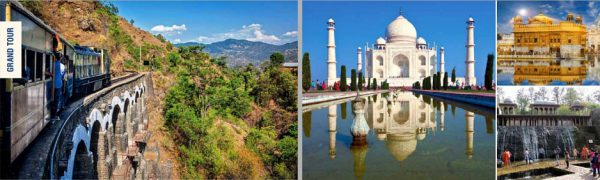 The Colours and Culture of North India | PTG 1