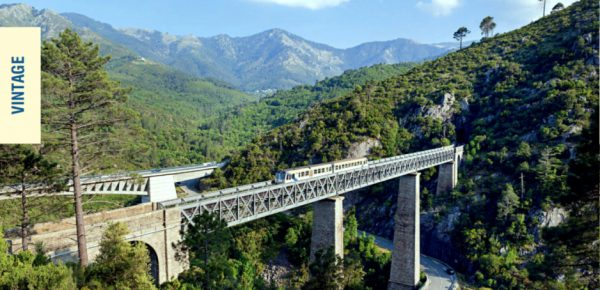 Rail Wonders of Sardinia and Corsica | PTG 1