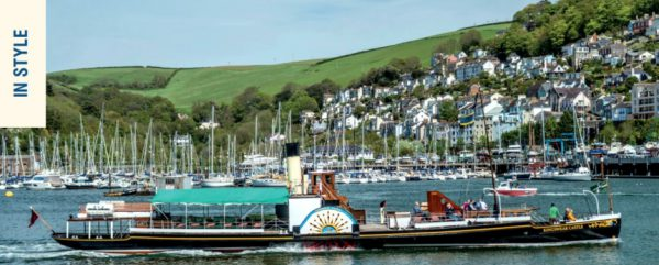 South West England in Style | PTG 1
