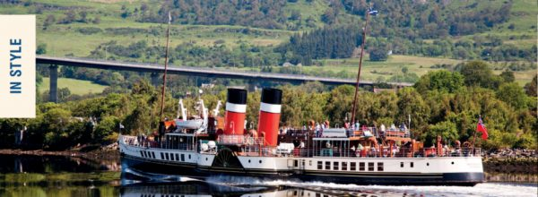 A Taste of Scotland in Style | PTG 1