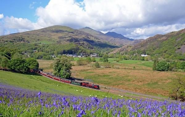 Welsh Rail Holiday: Ffestiniog & Welsh Highland Family Activity Break: Ffestiniog Travel 1