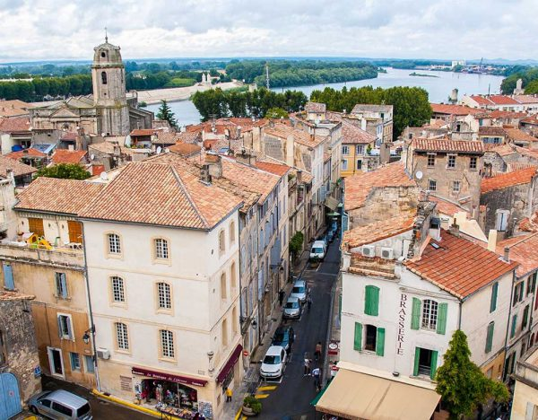 The Secrets of Provence   Great Rail 1