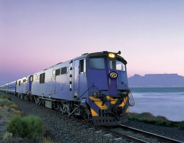 Cape Town The Blue Train & Kruger National Park | Great Rail 1