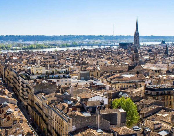 Five-Star Bordeaux & The Dordogne Cruise (Fly & Cruise) 2020 | Great Rail 1