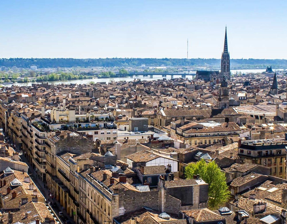 Five-Star Bordeaux & The Dordogne Cruise (Fly & Cruise) 2020   Great Rail