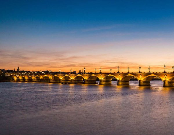 Five-Star Bordeaux & The Dordogne Cruise (Rail & Cruise) 2020 | Great Rail 1