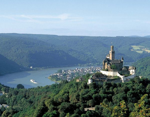 Rhine Valley All Inclusive Tours   Rail Discoveries 1