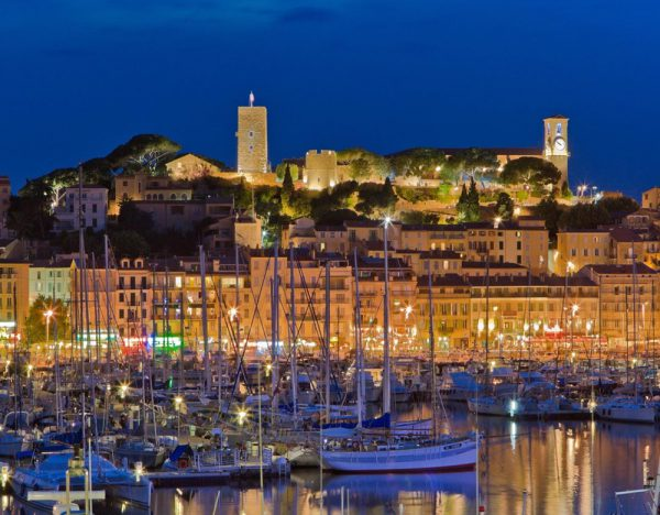 French Riviera by Train Tour   Rail Discoveries 1