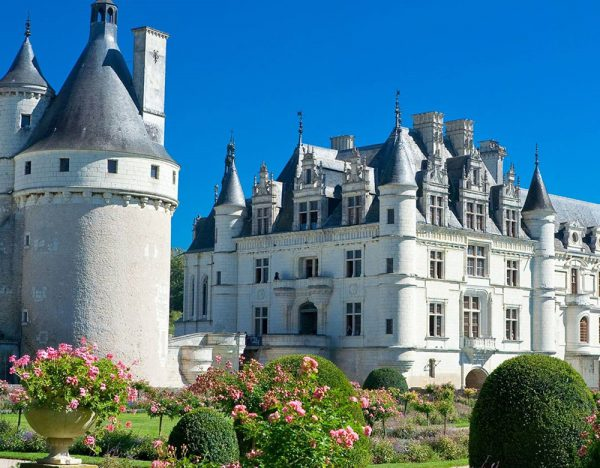 Châteaux of the Loire Valley | Great Rail 1
