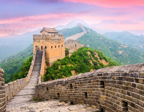 Discover China Tours | Rail Discoveries 1