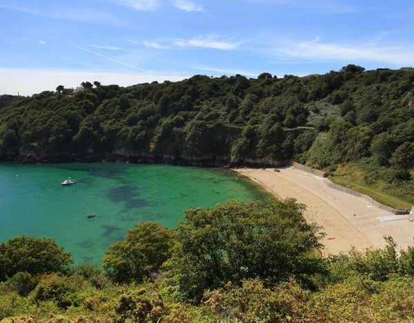 The Charms of the Channel Islands | Great Rail 1