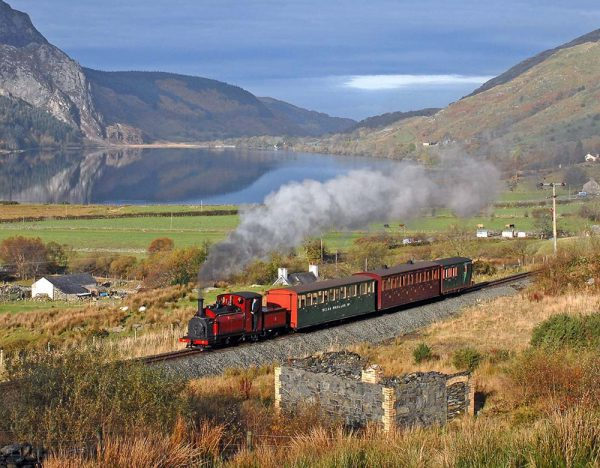 Railways of Wales Tours   Rail Discoveries 1