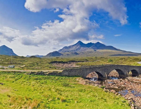 West Highlands & Skye Tour | Rail Discoveries 1