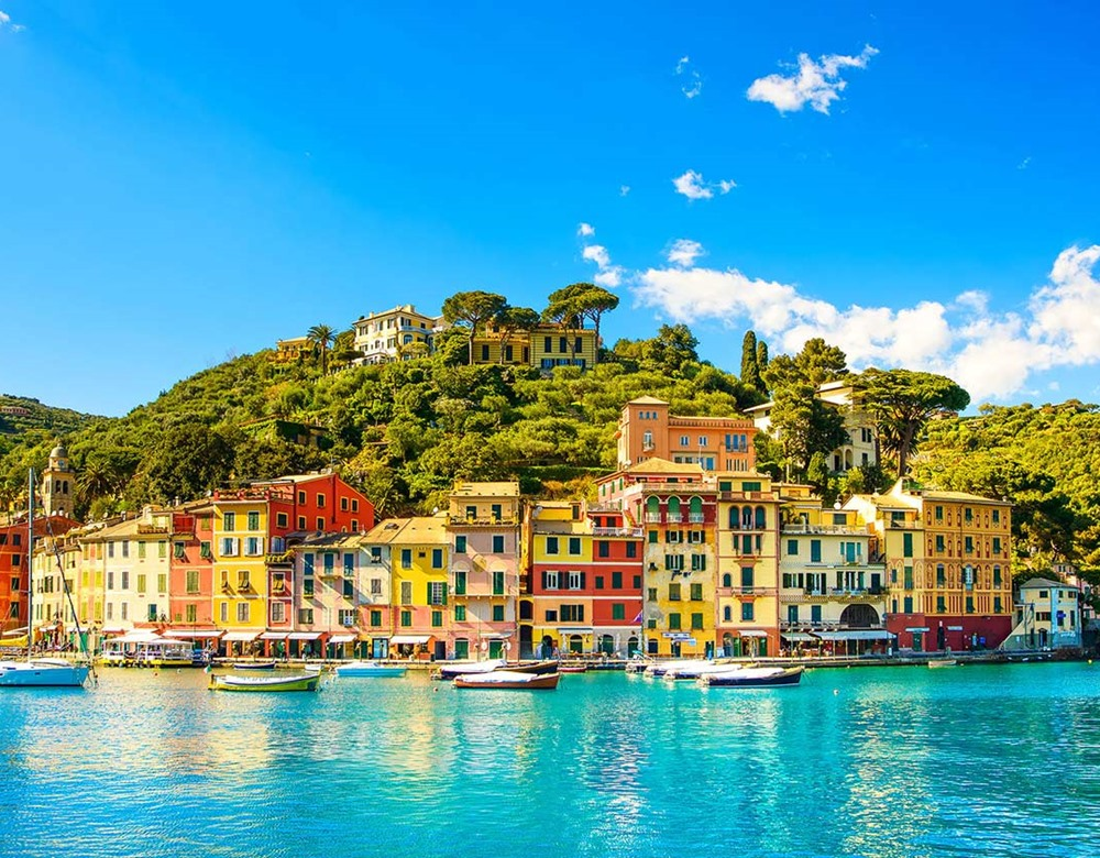Rail Holidays to Italy