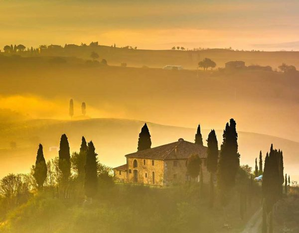 Tuscany & Venice by Train | Rail Discoveries 1