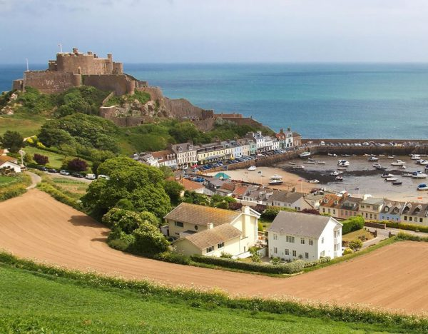 Jersey and the Dorset Coast Rail Tours | Rail Discoveries 1