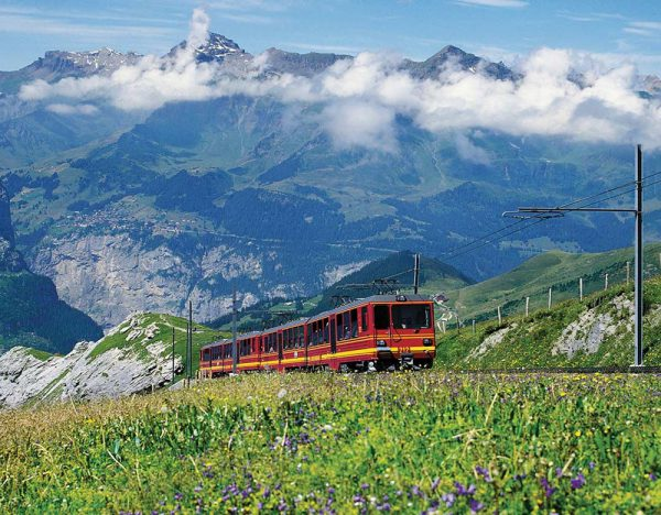 Jungfrau Express 5-Star All Inclusive | Great Rail 1